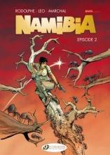 Leo Namibia