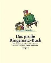 Ringelnatz, Joachim Das gro?e Ringelnatz-Buch