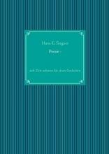Stegner, Hans-E. Poesie -