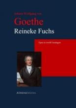 Goethe, Johann Wolfgang von Reineke Fuchs