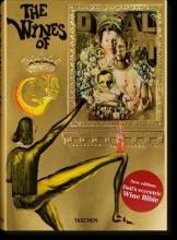 Hans Werner Holzwarth Dali the Wines of Gala