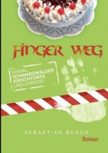 Busch, Sebastian FINGER WEG