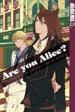 Ninomiya, Ai Are you Alice? 02