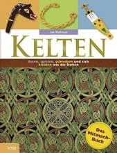 Fullman, Joe Kelten - Das Mitmachbuch