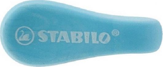 , `s move easy ergo eraser blauw 1189/2