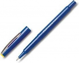 , Fineliner PILOT Razor Point SW-10 PP blauw 0.4mm