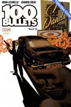 Risso,,Eduardo/ Azzarello,,Brian 100 Bullets 23.