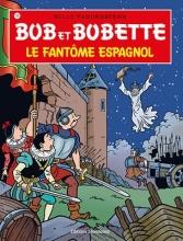 Willy  Vandersteen Bob et Bobette 150 Le fantome espagnol
