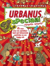 Linthout,,Willy Urbanus Special 08