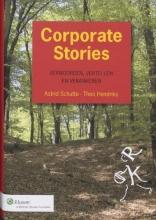 Astrid Schutte Theo Hendriks, Corporate Stories
