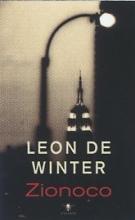 Leon de Winter Ulysses : Zionoco