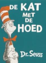 Seuss Dr. Seuss : De kat met de hoed
