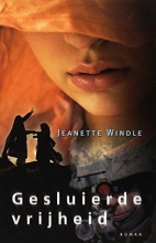 Jeanette  Windle Windle Afghanistan-serie