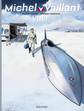 Bourgne Marc, Jean  Graton , Michel Vaillant Seizoen 2 02