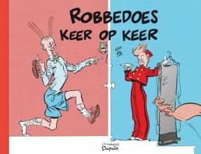 Al,Lee Avrenski Robbedoes, Keer Op Keer Hc01