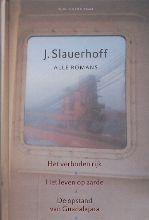 J.  Slauerhoff Alle romans