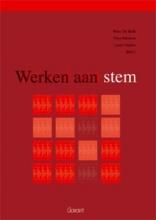 L. Heylen M. Bodt  F. Mertens, Werken aan stem