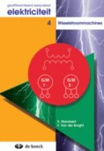 Gedifferentieerd Leerpakket Elektriciteit 4 - Leerboek