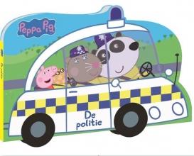 Nevil Astley , De politieauto