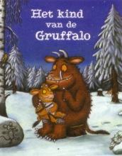 Julia Donaldson , Het kind van de Gruffalo