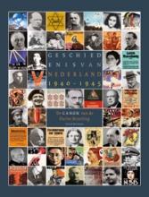 Barnouw, David Geschiedenis van Nederland 1940-1945