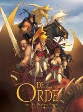 Orde van de Drakenridders Hc10