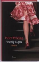 Pieter  Webeling Veertig dagen