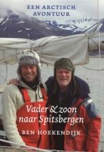 B.  Hoekendijk Vader en Zoon naar Spitsbergen