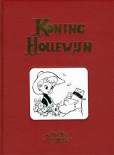 Marten,Toonder Koning Hollewijn, de Belevenissen van Hc02