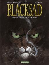 Guarnido Juanjo, Juan Diaz  Canales, Blacksad 01