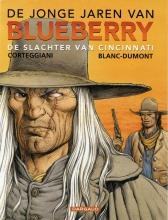 Blanc-dumont,,Michel/ Corteggiani,,Francios Blueberry, Jonge Jaren van 14