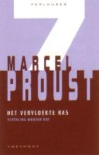 M.  Proust Proust*Het vervloekte ras