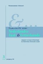 Tijdschrift voor Nederlandse Taal- en Letterkunde 3/2008Brieven