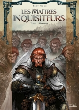 Goux,,Pierre-denis/ Peru,,Olivier Meester Inquisiteurs 01