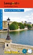 Volker  Borbein, Marie-Claire  Lohéac-Wieders,Mort a la Tour Eiffel