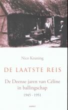 Nico  Keuning De laatste reis