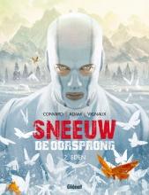 Frederic,Vignaux/ Convard,,Didier Sneeuw - de Oorsprong Hc02