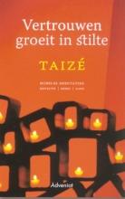 Taizé Vertrouwen groeit in stilte