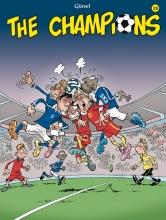 Gurcan,Gürsel Champions 29