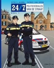 Patrick,Van Oppen/ Algera,,Sytse Real Life Police Stories