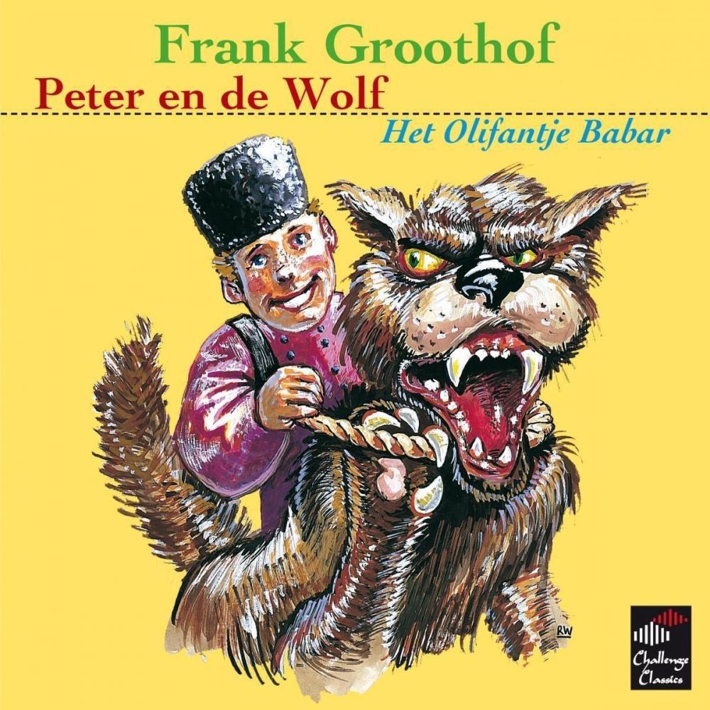 ,PETER EN DE WOLF / GROOTHOF, FRANK