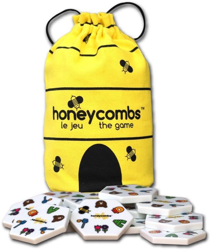 ,Honeycombs