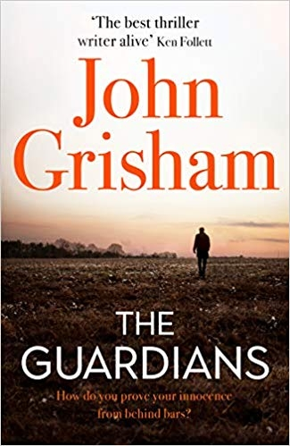 John Grisham,The Guardians