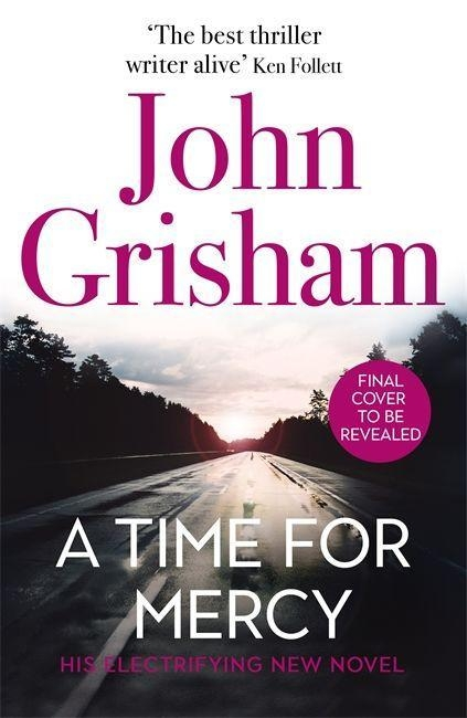 John Grisham,A Time for Mercy