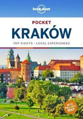 Lonely, Planet,Pocket Krakow