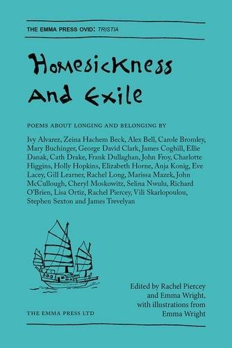 Rachel Piercey,   Emma Wright,The Homesickness and Exile