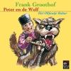 <b>PETER EN DE WOLF / GROOTHOF, FRANK</b>,