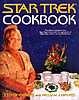 Star Trek, Cookbook
