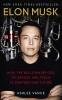 <b>Vance Ashlee</b>,Elon Musk
