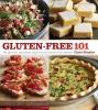 Fenster, Carol, Gluten-Free 101
